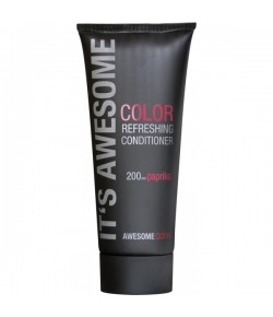 Sexyhair Awesomecolors Color Refreshing Conditioner Paprika