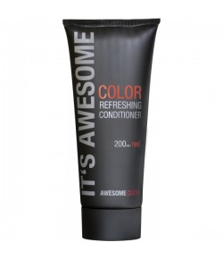Sexyhair Awesomecolors Color Refreshing Conditioner Red 200 ml