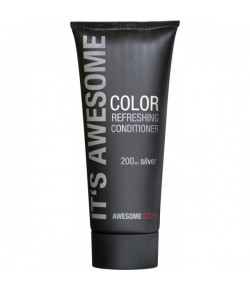 Sexyhair Awesomecolors Color Refreshing Conditioner Silver