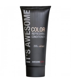 Sexyhair Awesomecolors Color Refreshing Conditioner Wheat