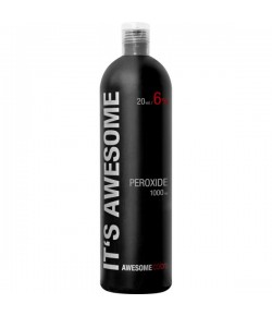 Sexyhair Awesomecolors Peroxid 6 % 1000 ml