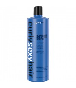 Sexyhair Curly Shampoo 1000 ml