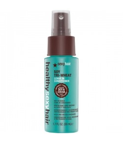 Sexyhair Healthy Soy Tri Wheat Leave-In Conditioner 50 ml