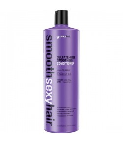 Sexyhair Smooth Anti-Frizz Conditioner 1000 ml