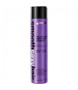 Sexyhair Smooth Anti-Frizz Shampoo