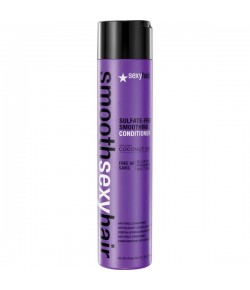 Sexyhair Smoothing Anti-Frizz Conditioner 300 ml
