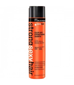 Sexyhair Strong Color Safe Strengthening Shampoo 300 ml