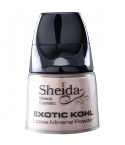 Sheida Loose Mineral Powder 17 g