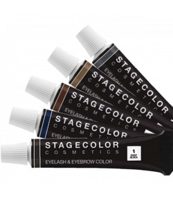 Stagecolor Eyelash & EyeBrow Color Augenbrauen- & Wimpernfarbe 15 ml