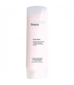 Swiss Basics Body Care Body Moist Lotion 300 ml