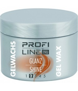 Swiss o Par Profiline Glanz Gel Wachs 90 ml