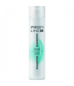 Swiss o Par Profiline Locken Shampoo 300 ml