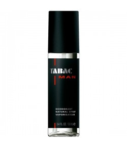 Tabac Man Deodorant Natural Spray 100 ml