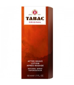 Tabac Original After Shave Lotion Natural Spray 50 ml