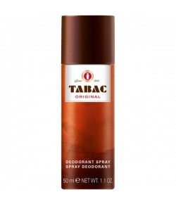 Tabac Original Deodorant Aerosol Spray 50 ml