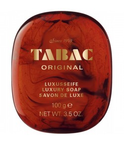 Tabac Original Luxury Soap 100 g Dose