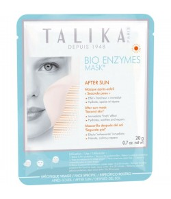 Talika Bio Enzymes Mask After Sun