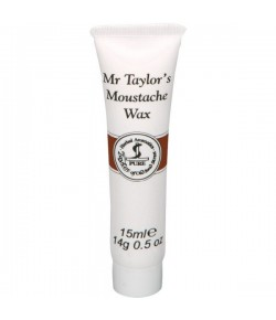 Taylor of Old Bond Street Mr Taylors Moustache Bart-Wachs 15 ml