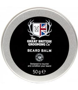The Great British Grooming Co. Bart Balsam 50 g