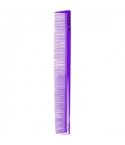 The Wet Brush Comb 2 Dunkel Violett