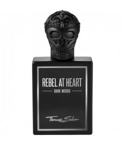 Thomas Sabo Rebel at Heart Dark Woods Eau de Toilette...