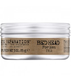 Tigi Bed Head B For Men Matte Separation Workable Wax 85 g