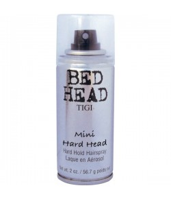 Tigi Bed Head Hard Head Hairspray Mini 101 ml
