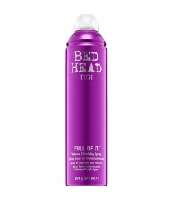 Tigi Bed Head Volume Superheroes Fully Loaded Full Of It 371 ml