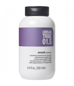 Urban Tribe 01.5 Smooth Shampoo