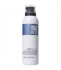 Urban Tribe 02.31 Hydrate Leave In Foam 200 ml