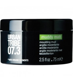 Urban Tribe 07.3 Muddy Mat 75 ml