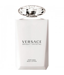Versace Bright Crystal Body Lotion - Körperlotion 200 ml