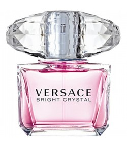 Versace Bright Crystal Eau de Toilette (EdT)