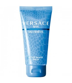 Versace Man Eau Fraîche After Shave Balm 75 ml