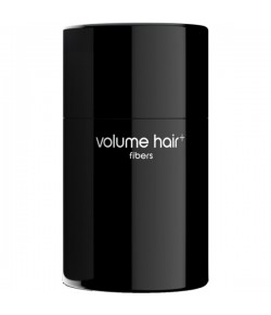 Volume Hair Fibers grau 12g
