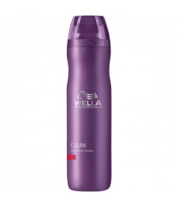 Wella Care� Balance Clean Anti-Schuppen Shampoo 250 ml