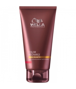 Wella Care³ Color Recharge Conditioner Warme Brauntöne 200 ml