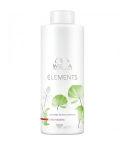 Wella Care³ Elements Leightweight Renewing Conditioner 1000 ml