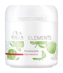Wella Care³ Elements Renewing Mask