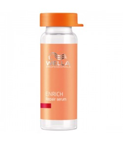Wella Care³ Enrich Repair Serum Ampullen 8 x 10 ml