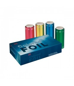 Wella Color-Aluminium-Folie 4 Stk