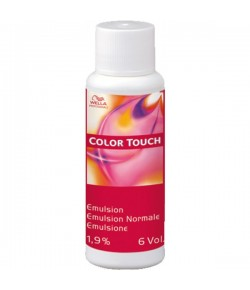 Wella Color Touch Emulsion 1,9% 60 ml