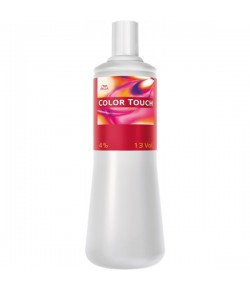 Wella Color Touch Intensiv-Emulsion 4% 1000 ml