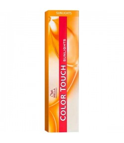 Wella Color Touch Sunlights /3 gold 60 ml