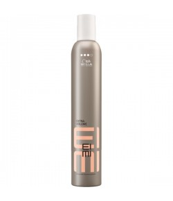 Wella Eimi Extra Volume Styling Mousse 500 ml