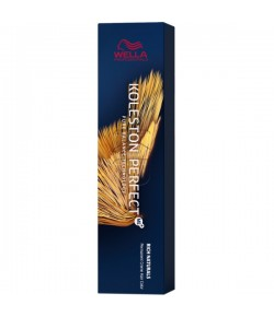 Wella Koleston Perfect Rich Naturals 8/3 hellblond gold 60 ml