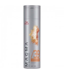 Wella Magma Strähnen-Haarfarbe 39 gold-cendré hell 120 g