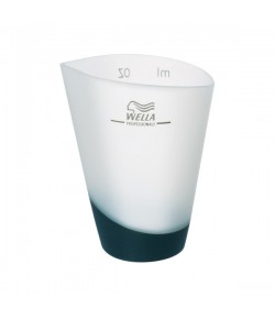 Wella Messbecher, Vol. 120 ml