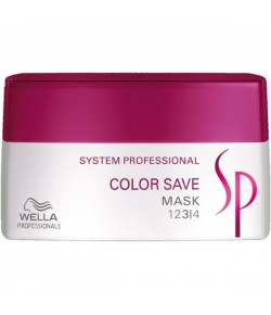 Wella SP System Professional Color Save Mask