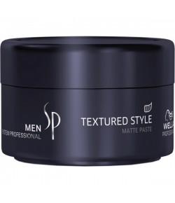 Wella SP Just Men Textured Style 75 ml